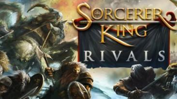 Sorcerer King: Rivals: Трейнер/Trainer (+10) [2.0.0.6] {Abolfazl.k}
