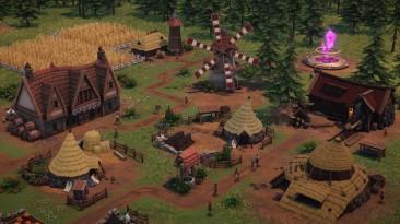 """Фэнтезийная градостроительная стратегия """"Distant Kingdoms"""" готовится к выходу в ранний доступ"""