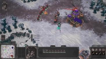 Ждали Warcraft III- Reforged, а выйдет ЭТО!