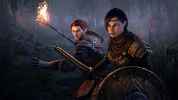 """Глава """"Чёрный лес"""" для The Elder Scrolls Online обновит систему обучения"""