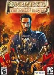 Обложка игры Nemesis of the Roman Empire