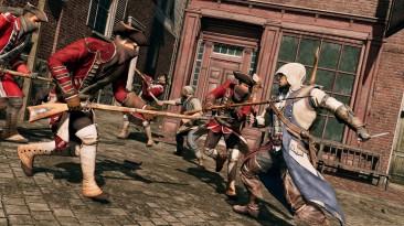 Assassin's Creed 3 Remastered впечатлил критиков