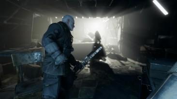 Metro Exodus - Как погиб полковник Хлебников?