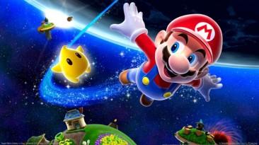 Super Mario Galaxy появится в европейском Wii U eShop в четверг