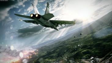 Слух: в разработке ремастер Battlefield 3