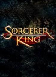 Обложка игры Sorcerer King