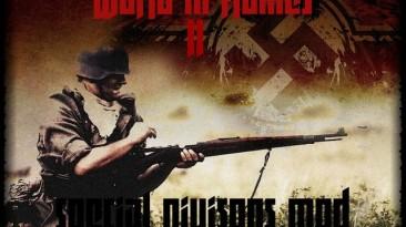 "World in Flames II ""Barbarossa"""