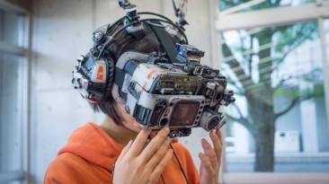 Игровая виртуальная реальность заработала 3,2 миллиарда долларов
