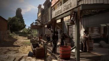 Wild West Online станет бесплатной игрой