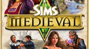 Патч The Sims Medieval v1.3 Extracted