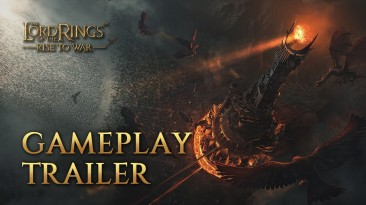 The Lord of the Rings: Rise to War вышла на iOS и Android