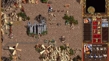"""Heroes of Might and Magic 3: The Restoration of Erathia """"The Shimuna Wars"""""""