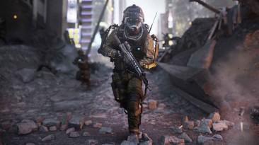 Call of Duty: Advanced Warfare получит в этом месяце больше бесплатных DLC