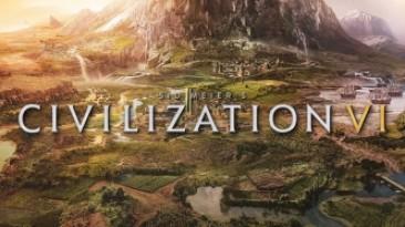 Sid Meier's Civilization 6: Трейнер/Trainer (+22) [1.0 - Update 19.10.2017] {FLiNG}