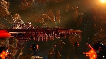 Системные требования Battlefleet Gothic: Armada