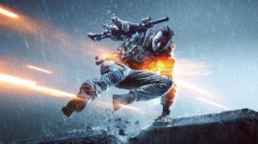 По словам инсайдера, альфа-версия грядущей Battlefield выйдет в июле