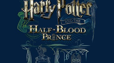 """Harry Potter and the Half-Blood Prince """"Complete Video Game Score"""""""