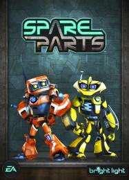 Обложка игры Spare Parts