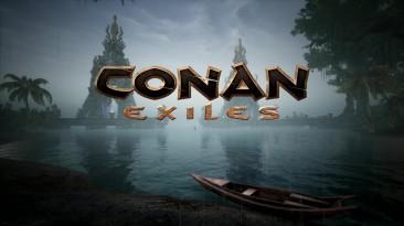 Funcom празднует первую годовщину симулятора выживания Conan Exiles бесплатными выходными в Steam