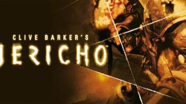 Clive Barker's Jericho: Трейнер/Trainer (+4) [1.0] {Abolfazl.k}