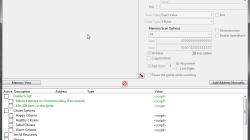 Banished: Таблица для Cheat Engine [1.07] {CompactDisc}