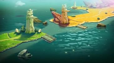 Cat Quest 2 - Исследуйте новый мир