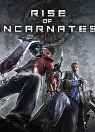 Обложка игры Rise of Incarnates