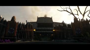 Кинематографический трейлер для Total War Saga: Thrones of Britannia