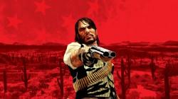 Слух: на церемонии TGA выпустят ремастер первой Red Dead Redemption