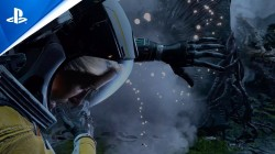 Астронавт Селена борется с внеземными существами в новом трейлере Returnal для PlayStation 5