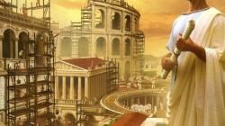 """CivCity: Rome """"Римские имена для римских граждан"""""""