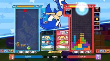 Puyo Puyo Tetris 2 не будет использовать Denuvo