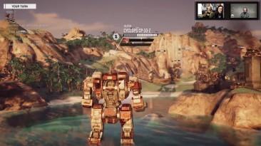 Первый геймплей Flashpoint, дополнения для BattleTech