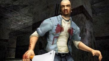 Take-Two обновили торговую марку Manhunt