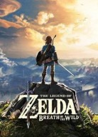 Legend of Zelda Wii U, The