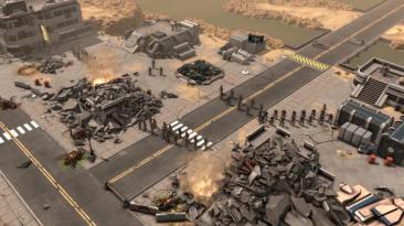 Новый видеоролик и подробности Starship Troopers - Terran Command