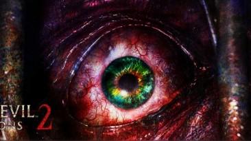 "Resident Evil Revelations 2 ""Обложки для Стима"""