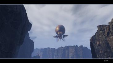 """Oddworld: Soulstorm """"Возможность пропуска кат-сцен"""""""