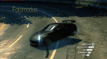 """Need for Speed: Undercover """"UC Real HD Mod"""""""
