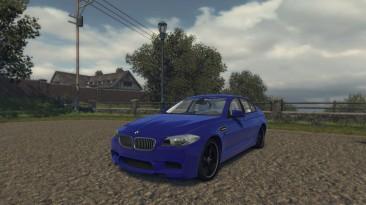 """Mafia 2 """"BMW M5 F10"""""""