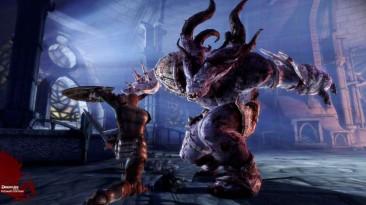 "Dragon Age: Origins ""Qwinn's Ultimate DAO Fixpack v3.4"""