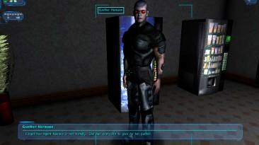 """Deus Ex """"High Definition Texture Pack 1"""""""
