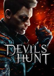 Обложка игры Devil's Hunt