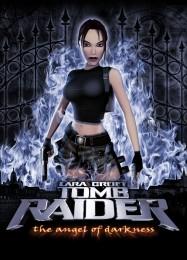 Обложка игры Tomb Raider: The Angel of Darkness