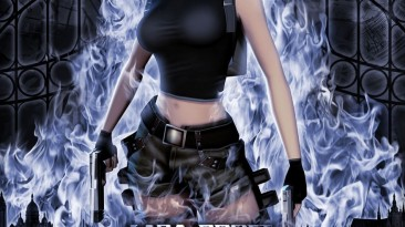 Tomb Raider: The Angel Of Darkness - +6 Trainer (English)