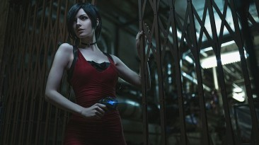 Российская косплеерша красиво перевоплотилась в Аду Вонг из ремейка Resident Evil 2