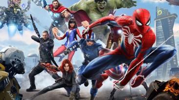 У Человека-паука в Marvel's Avengers будет своя история и кат-сцены
