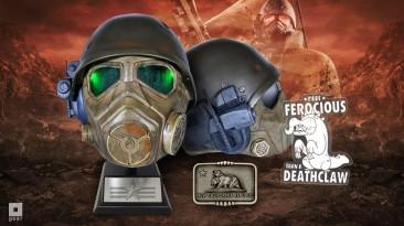 Fallout: New Vegas - В продаже появился шлем пустынного рейнджера