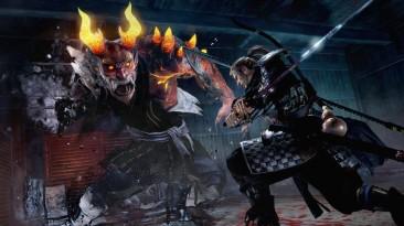Подробные сведения об улучшении графики, поддержке DualSense и другом в Nioh Remastered для PS5