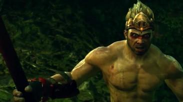 Прохождение Enslaved_ Odyssey To The West Premium Edition [1080p] — Часть 4_ Подъемник